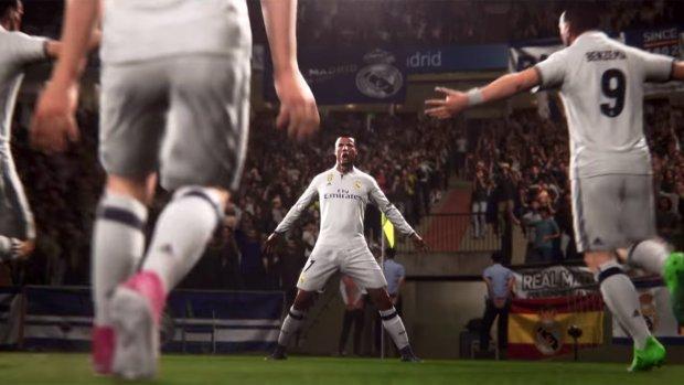 'FIFA 19 krijgt survival mode'