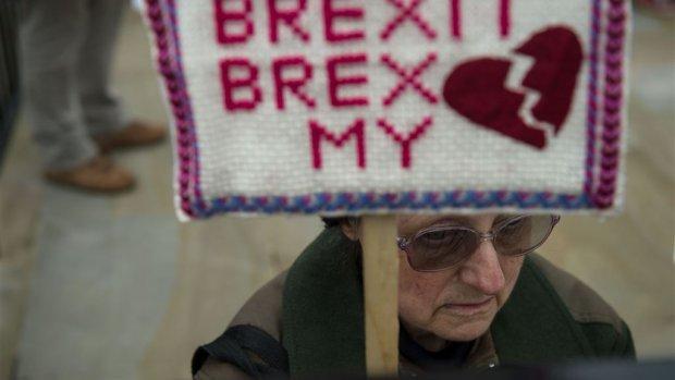 Britse regering legt datum brexit vast in wet