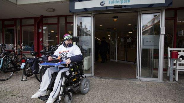 Inspectie stopt met extra toezicht op Haags verpleeghuis