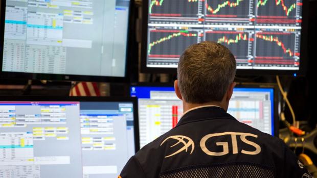 Drukke week voor beleggers: veel jaarcijfers en rentebesluit Fed