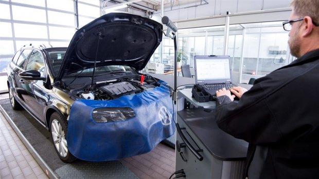 'Pon zoekt Volkswagens die niet verkocht hadden mogen worden'