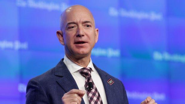 'Amazon wil Slack overnemen voor 9 miljard dollar'