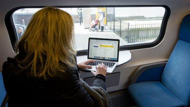 Kijk uit voor openbare wifinetwerken: zo internet je veilig