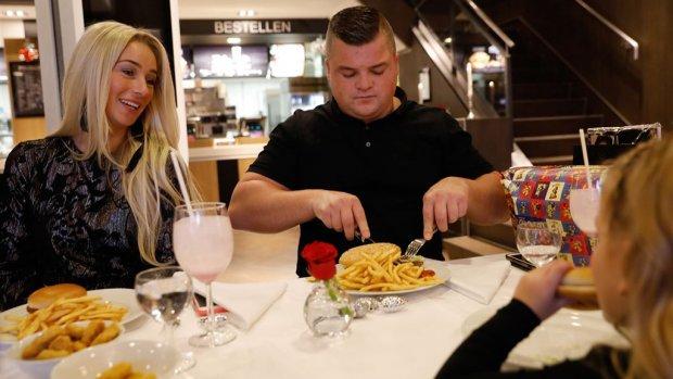 McDonald's deelt bestek uit in Frankrijk