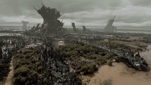 Kijken: eerste scifi-short in nieuwe serie van District 9-regi...