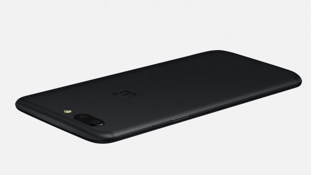 OnePlus 5-smartphone met dubbele camera gepresenteerd