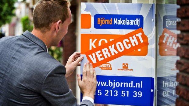 Hoe de huizenmarkt de Nederlandse economie gijzelt