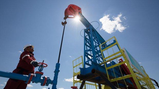 Olieprijs in de lift, 'maar 100 dollar per vat lijkt nog ver weg'