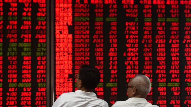 Waarom veel beleggers niet meer om China heen kunnen