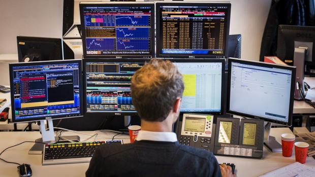 Beleggers geven meer uit aan vakanties door stijgende beurs