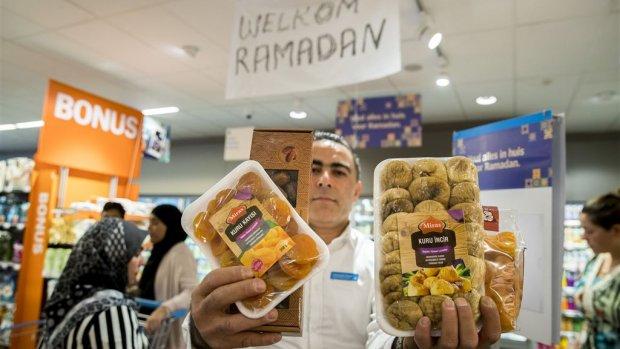 Zo spelen Nederlandse winkels in op Ramadan