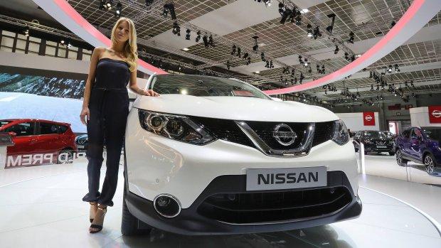 Jongeren willen goedkope Golf, babyboomers kiezen Nissan Qashqai