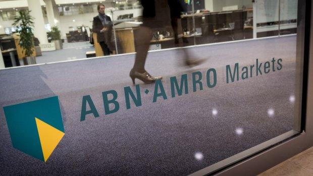 Staat verkoopt weer pluk aandelen ABN