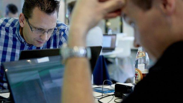 Kleinere bedrijven voelen krapte op arbeidsmarkt het meest