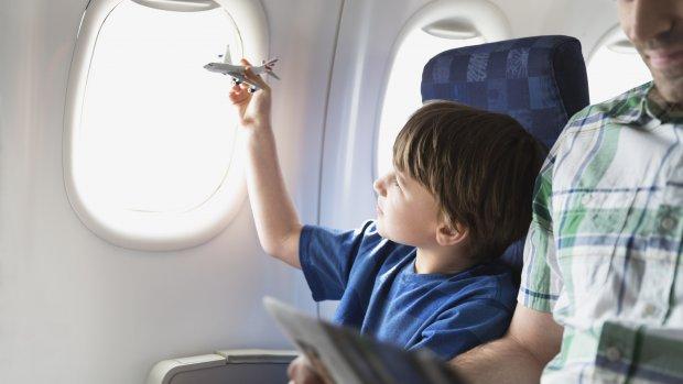 Vliegen met budgetmaatschappij lang niet altijd goedkoopst