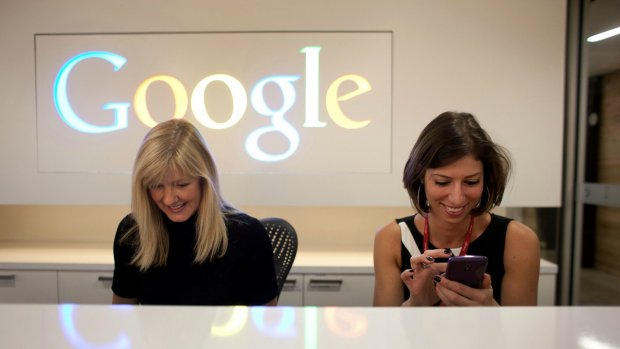 'Van miljardenboete Google zien we nauwelijks iets terug'
