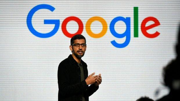 Recordboete EU voor machtsmisbruik Google: 2,4 miljard