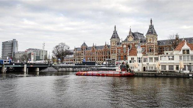 Brexitoogst voor Amsterdam: 12 bedrijven, 450 banen