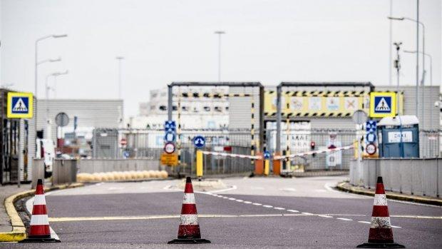Hackproblemen houden aan: containerterminals nog steeds plat