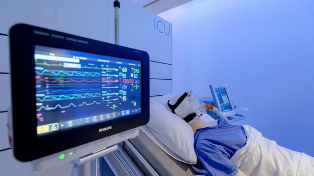 Met overnames Philips zijn straks geen grote operaties meer nodig