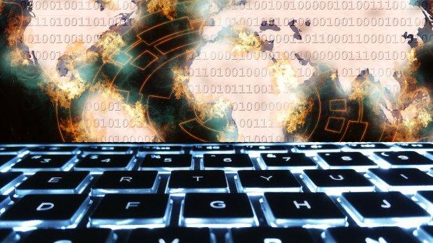 Personeel Belgisch bedrijf maand werkloos na cyberaanval