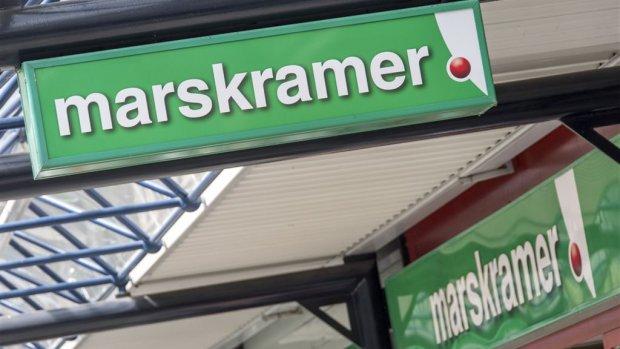 Blokker schrapte stilletjes 350 banen bij Marskramer