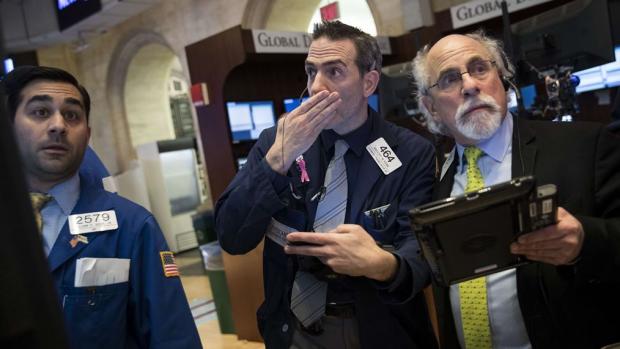 Beleggers waren deze eeuw nog niet zo somber