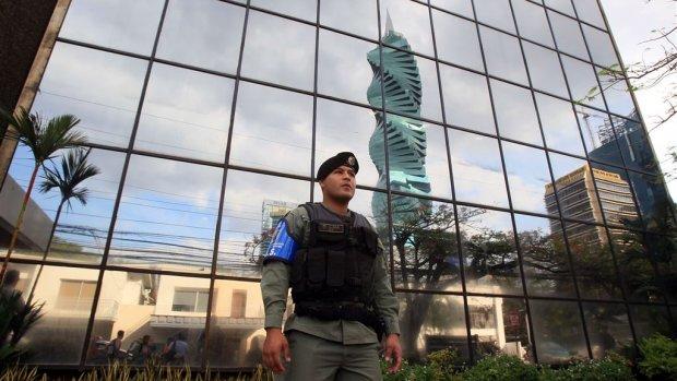 'Duitse recherche betaalde miljoenen voor Panama Papers'