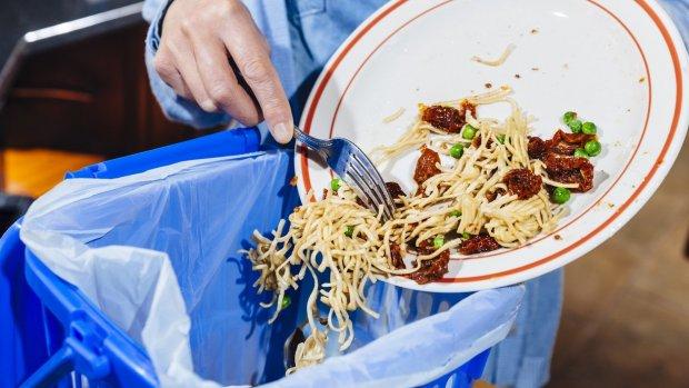 Wat valt er te doen tegen voedselverspilling?