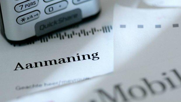 Zorgen over toename 'rücksichtslose' schuldkopers