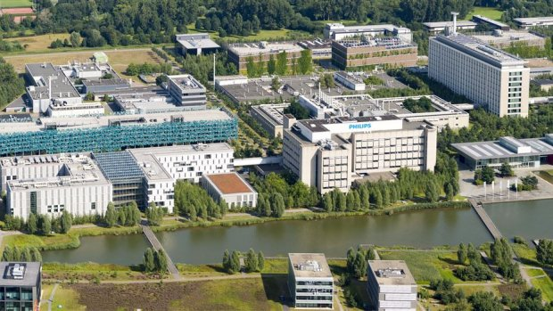 Eindhoven verslaat de Randstad op economisch gebied