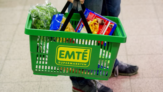 Sligro wijst bod op Emté-supermarkten af