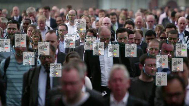 VS wil regulering voor technologie gezichtsherkenning