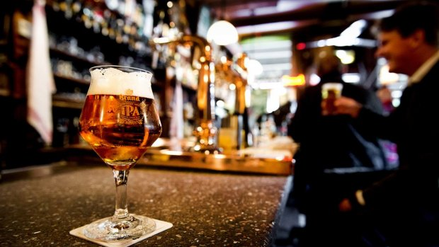 Dé biertrend dit jaar: speciaalbier met minder alcohol