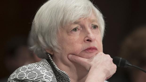 Wie volgt Yellen op als voorzitter van de Fed?