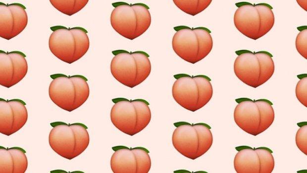 Hoe Apple bijna de erotiek uit de perzik-emoji haalde