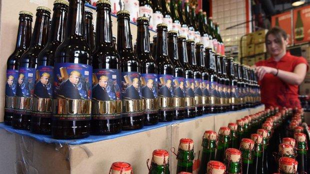 Supermarkten liften mee op de populariteit van speciaalbier