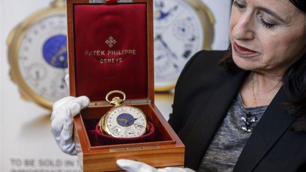 Patek Philippe: vergaap je aan 's werelds duurste horlogemerk