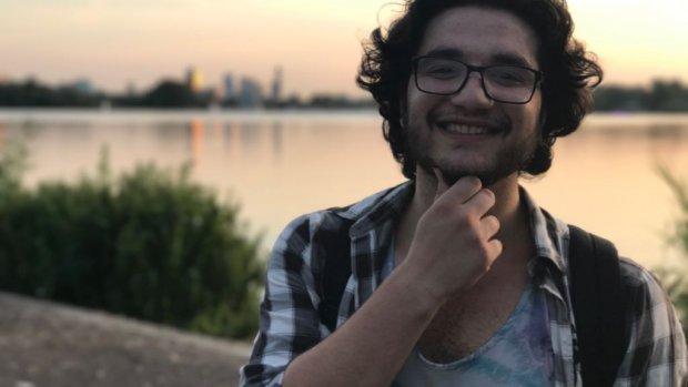 Deze Syriër zoekt werk: 'Soms zit ik er echt doorheen'