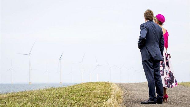 'Plaats windmolens niet alleen op de Noordzee, maar spreid ze'