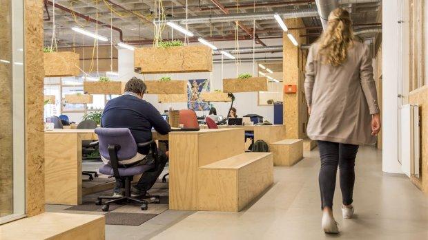 'Bedrijven huren meer flexwerkers in door onzekerheid zzp-wet'