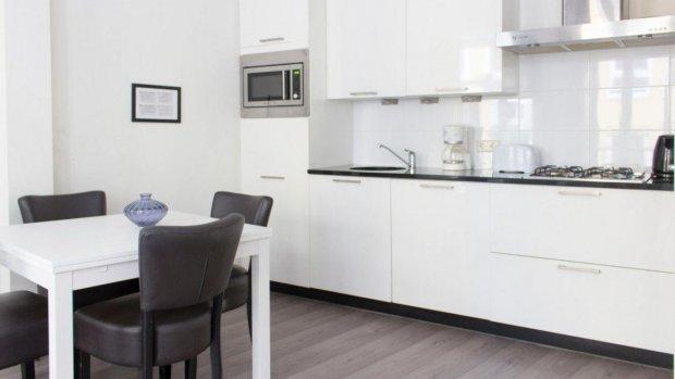 Te huur: studio mét keuken waar je níet mag koken