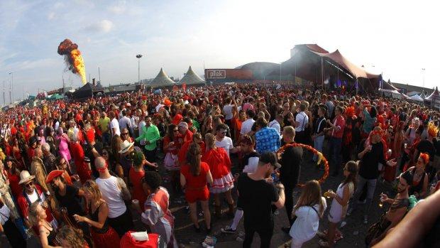 Festival Valtifest failliet door dramatische laatste editie