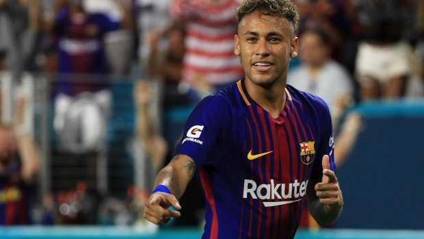 Miljoenentransfer Neymar kan het voetbal voor altijd veranderen