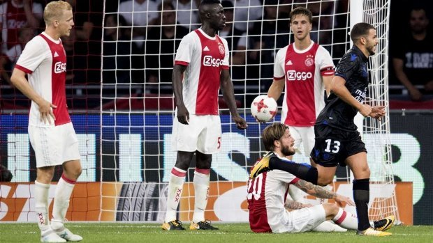 Miljoenen extra voor Feyenoord door verlies aartsrivaal Ajax