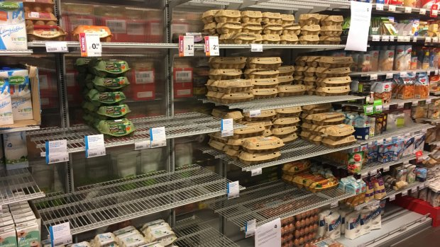 België: Nederlandse eieren al in november besmet