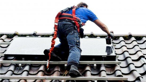Zonnepanelen te hacken: 'bedreiging voor Europees energienetwerk'