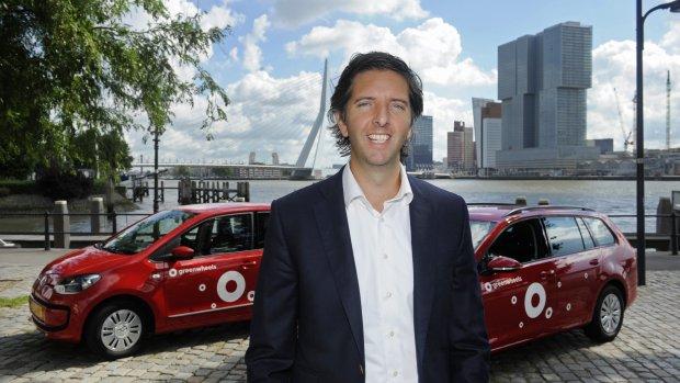 Greenwheels ziet aantal klanten bijna verdubbelen
