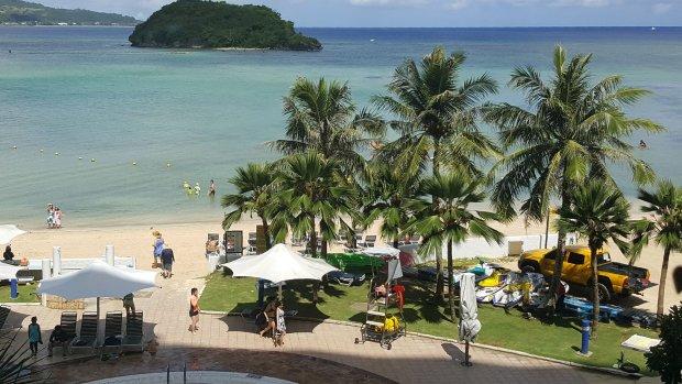 Aanvalsplan Noord-Korea voor Guam ligt klaar