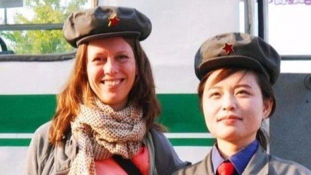 Op vakantie in Noord-Korea: 'Het is één van de veiligste plekken ter wereld'